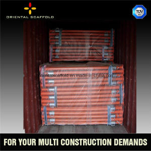 Scaffolding Steel Prop for Post Shoring and Slab Concrete Construction pictures & photos