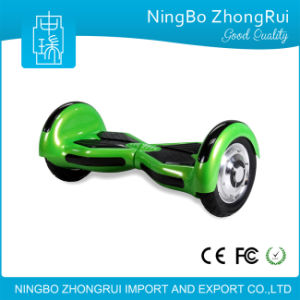 Electric Wheel Self Balancing Scooter, 2 Wheel Balance Board, 6.5/8 /10 Inch Self Balancing Electric Scooter with Ce pictures & photos