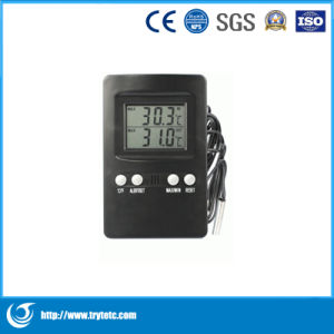 Temperature Meter-Laboratory Temperature Meter-Temperature Measuring Tester pictures & photos