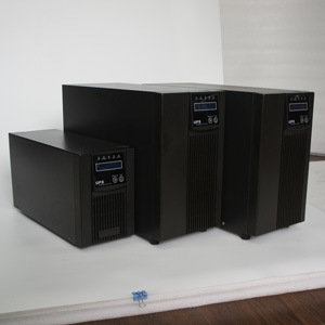 Professional 1kVA 3kVA 5kVA 10kVA 20kVA Solar System Online UPS with High Quality Inverter pictures & photos