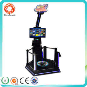 High Quality Grade 9d Vr Platform Machine Made in China pictures & photos