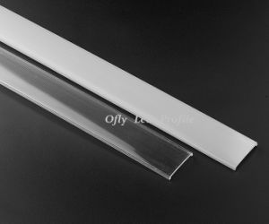 China Supplier High Quality 1m Aluminum Channel LED Extrusion 30mmx 20mm Linear LED Profile pictures & photos