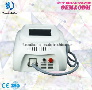 Beauty Clinical Fast Depilation 808nm Diode Laser Hair Removal Machine pictures & photos