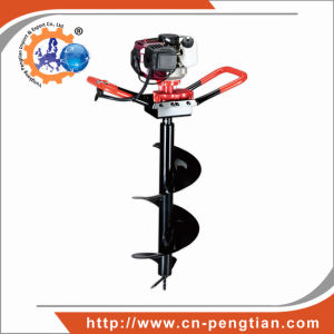Earth Auger 71cc Gasoline Garden Tool PT205-50f Chinese Parts pictures & photos
