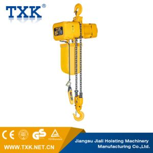 New Model Er2 Electric Chain Hoist 7.5ton pictures & photos