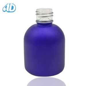 Color Cosmetic Nail Polish Glass Bottle 10ml pictures & photos