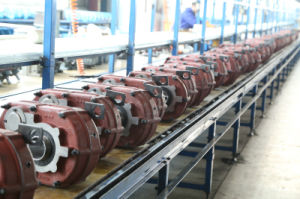 Helical Gear Speed Reducer TXT2-10 pictures & photos