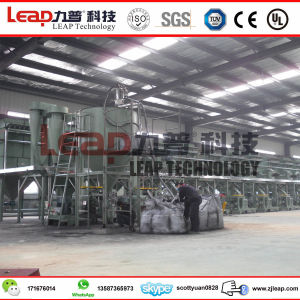 Ce Approved Superfine Synthetic Graphite Spheroidization Grinding Mill pictures & photos