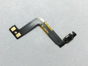 Mobile Phone Parts for Oppo R9 Cellphone Power Flex Cable pictures & photos