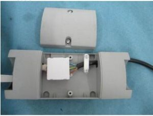 1500W IP21 Quartz Heater/Bathroom Heater/ Outdoor Heater/ Infrared Heater/Patio Heater pictures & photos