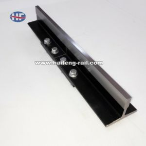 T114/B Strong and Long Life Guide Rail for Commercial Elevator pictures & photos