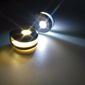 DC12V LED Glass Shelf Light for Wire Case pictures & photos