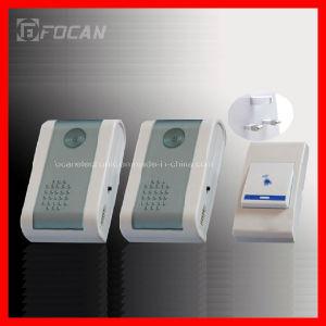 Smart Wireless Doorbell AC 220-250V for UK, European, Us pictures & photos