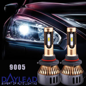 Chipsets H11 H8 H9 LED Bulbs for Fog Light/DRL/Headlights pictures & photos