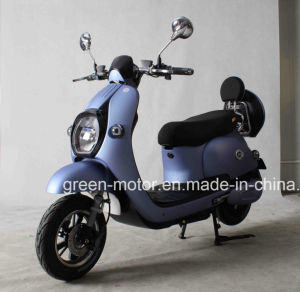 800W/1000W Electric Scooter, Electric Motorcycle, E-Scooter (D-diamond) pictures & photos