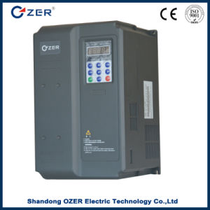 Vector Control Frequency Inverter pictures & photos