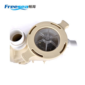 100% Pure Copper Motor Circulation Swimming Pool Pump pictures & photos