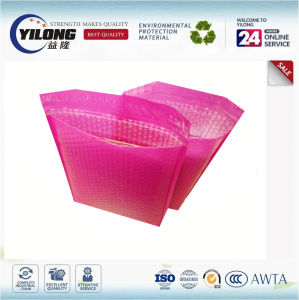 2017 Hot Sale Plastic Bubble Padded Delivery Mailer pictures & photos