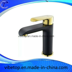 Wholesale High Quality Metal Faucets/Water Tap for Bathroom pictures & photos