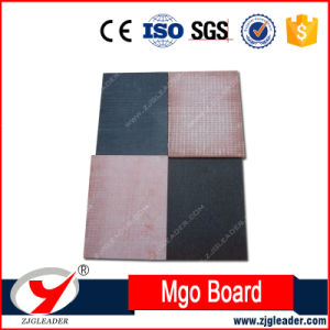 Magnesia Board for Wall Partition pictures & photos