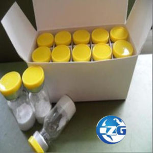 99% Purity Damaged Muscle Recovery Bodybuilding Polypeptides Peg Mgf pictures & photos