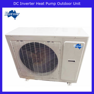 Air Source DC Inverter Heat Pump Water Heater - Split pictures & photos