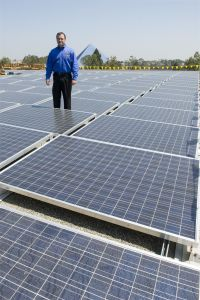 Home Use 335W Polycrystalline Solar System pictures & photos