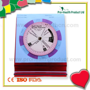 Educational Medical Desk Treatment Wheel pictures & photos