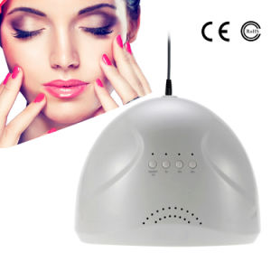 OEM Professional Electric UV Gel Nail Lamp pictures & photos