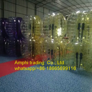 Giant Inflatable Outdoor Ball Human Bumper Ball for Sale pictures & photos