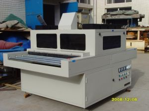 Etch Machine for Metal Sheet pictures & photos