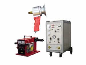 Arc Spray Twin Wire Metallization Equipment Arc-Spraying, Electric Arc Babbitt Metal pictures & photos