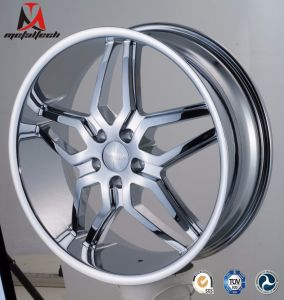 High Performance 18 20 Inch Borghini Alloy Wheel Rims pictures & photos
