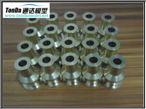 High Precision Brass Rapid Prototype Milling and Turning pictures & photos