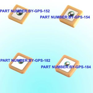 Lpig Series Internal GPS/Beidou Antenna, GPS/Beidou Patch Antenna pictures & photos