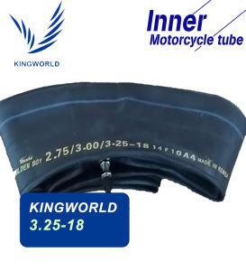 300-18 275-18 Golden Boy Motorcycle Inner Tube pictures & photos