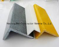 Fiberglass Equal Angle, GRP, FRP Pultruded Profiles, Glassfiber Angles. pictures & photos