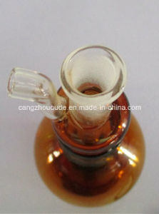 Mini Portable Glass Smoking Pipe pictures & photos