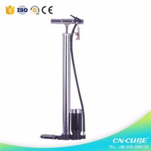 Hot Selling Bicycle Mini Bicycle Pumps Wholesale From China Factory pictures & photos