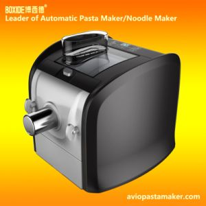 Downside Extruding Pasta Maker PA-180A for Home Use pictures & photos