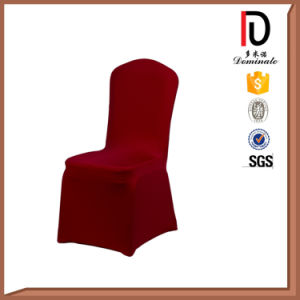 Good Price Elegant Yellow Chair Cover Br-Cc101 pictures & photos