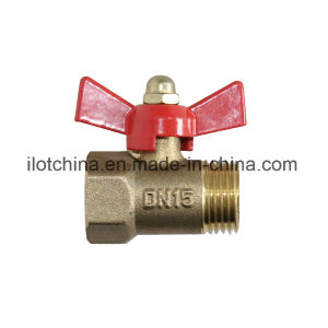 Ilot Household Brass Spray Valve / Connected Switch pictures & photos