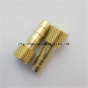 Customize Your Brass Fittings Non Standard Brass Fittings pictures & photos