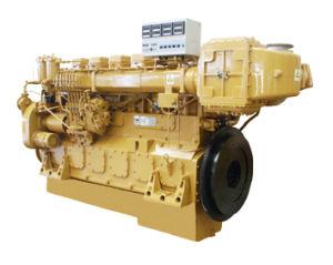 610HP 1450rpm Jichai Marine Diesel Engine Cargo Boat Inboard Motor pictures & photos