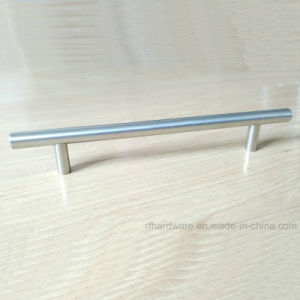 Solid Stailess Steel Cabinet Handle (RS003) pictures & photos