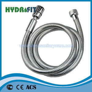 Stainless Steel Shower Hose (HY6016) pictures & photos