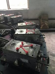 Injection Machine Mold for Footwear pictures & photos