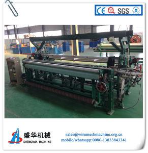 Plastic Mesh Weaving Machine/Fiberglass Mesh Weaving Machine pictures & photos