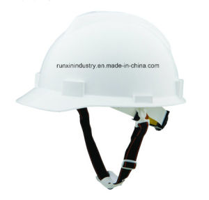V Guard Industrial Safety Helmet Y011 pictures & photos