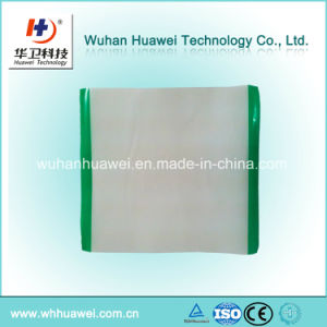 Medical Self-Adhesive Surgical Incise Wound Dressing PU/PE Incise Drapes pictures & photos